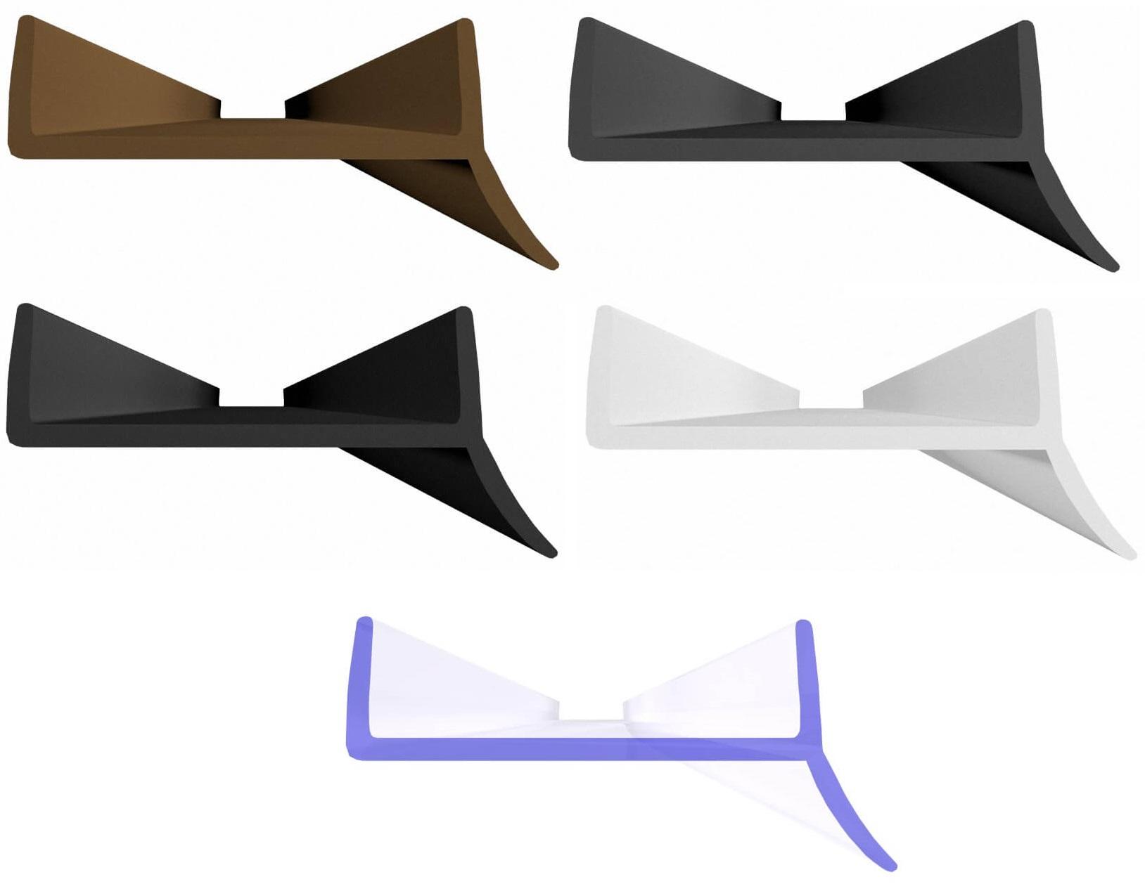 k chensockel abdichtungsprofil. Black Bedroom Furniture Sets. Home Design Ideas