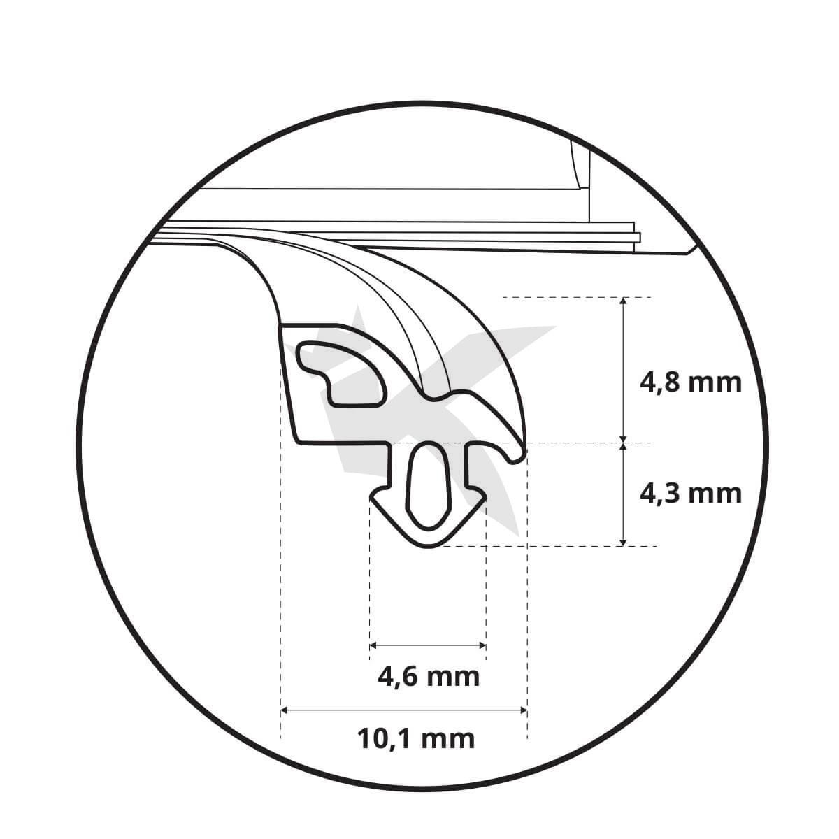 fensterdichtung dichtband fenster t rdichtung gummidichtung kunststofffenster ebay. Black Bedroom Furniture Sets. Home Design Ideas