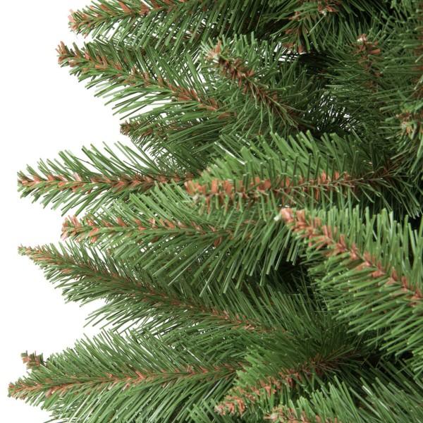 künstlicher Weihnachtsbaum SLIM Fichte Natur