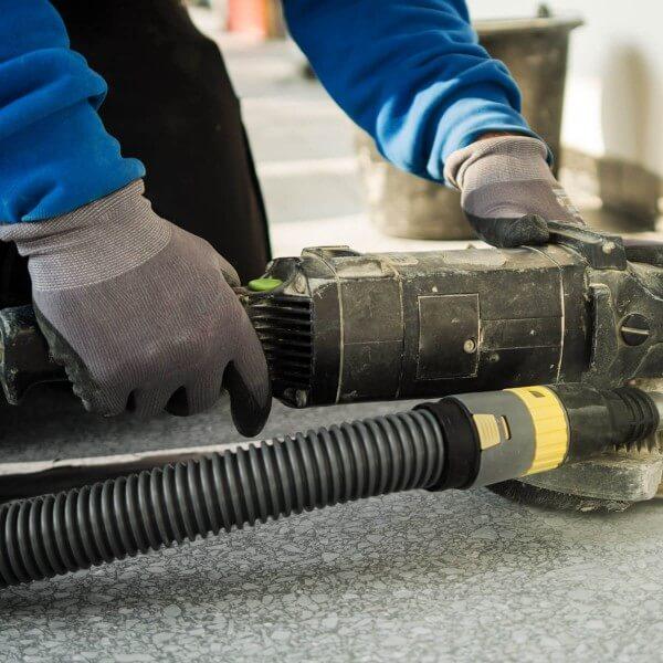 Teichschlauch Spiralschlauch PVC Saugschlauch verstärkt Wasserschlauch HVS