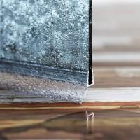 Vorschau: Duschdichtung UK12 Duschtürdichtung Duschkabinendichtung