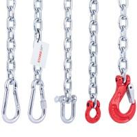 Vorschau: Befestigungsset zum Aufhängen von Hängematte, Hängesessel oder Boxsack