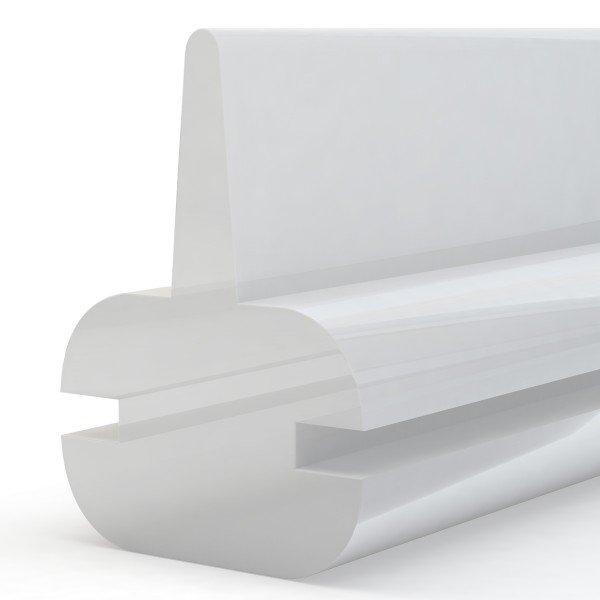 Abdichtung Dusche SDD01 Silikon Dichtprofil Badewanne