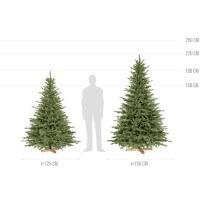 Vorschau: künstlicher Weihnachtsbaum BAYERISCHE TANNE PREMIUM