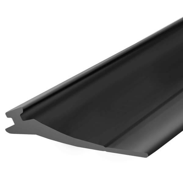 Garagentor Dichtung Bodenabdichtung Gummilippe SBD03 52 x 2 mm