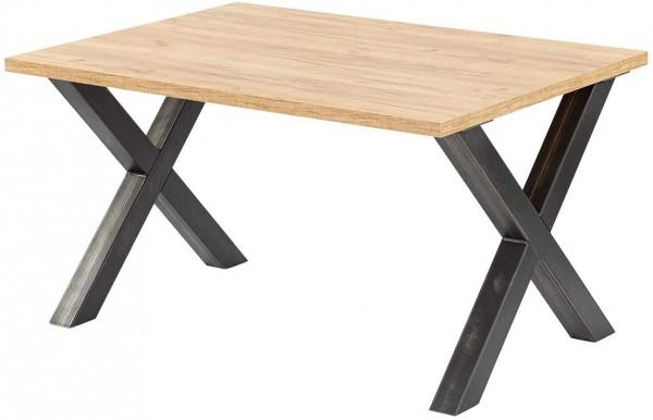 Esstisch Esszimmertisch Küchentisch, 138x100x76 cm