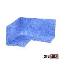 Vorschau: Duschelement Innenecke Duschboard Dichtinnenecke Abdichtung Eckbereich