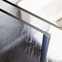 Vorschau: Duschdichtung UK11 Duschtürdichtung Duschkabinendichtung