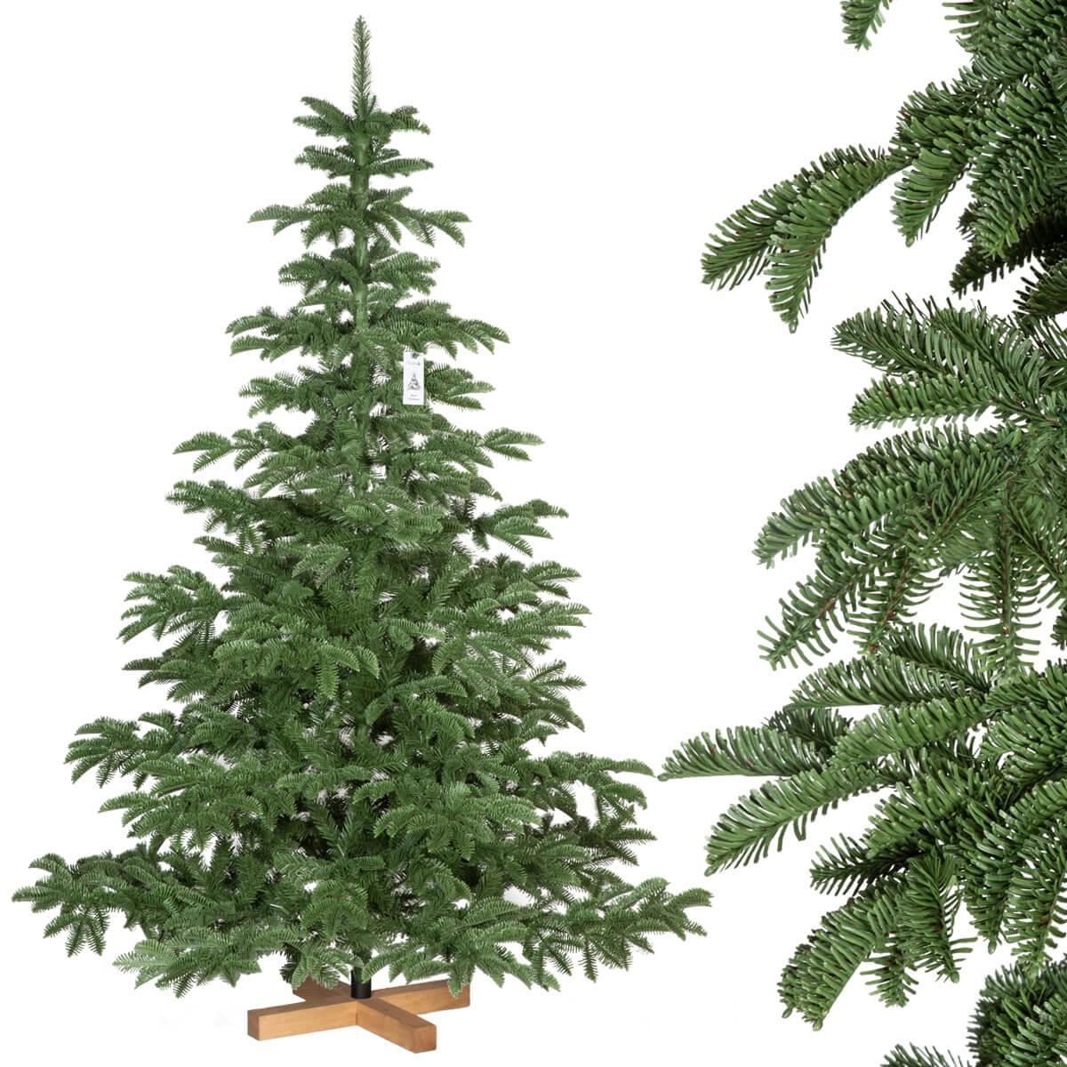 Alnwick Tannenbaum.Künstlicher Weihnachtsbaum Jumbo Shop
