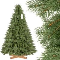 Vorschau: künstlicher Spritzguss Weihnachtsbaum KÖNIGSFICHTE PREMIUM