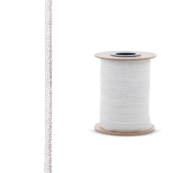 Dichtschnur Keramikfaser SKD01 Grill Ofen und Smoker abdichten + Montagekleber