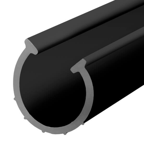 Garagentor Dichtung Bodenabdichtung Gummilippe SBD02 70 x 6 mm