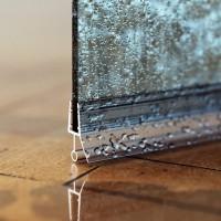 Vorschau: Duschdichtung UK08 Duschtürdichtung Duschkabinendichtung