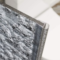 Vorschau: Duschdichtung UK06 Duschtürdichtung Duschkabinendichtung