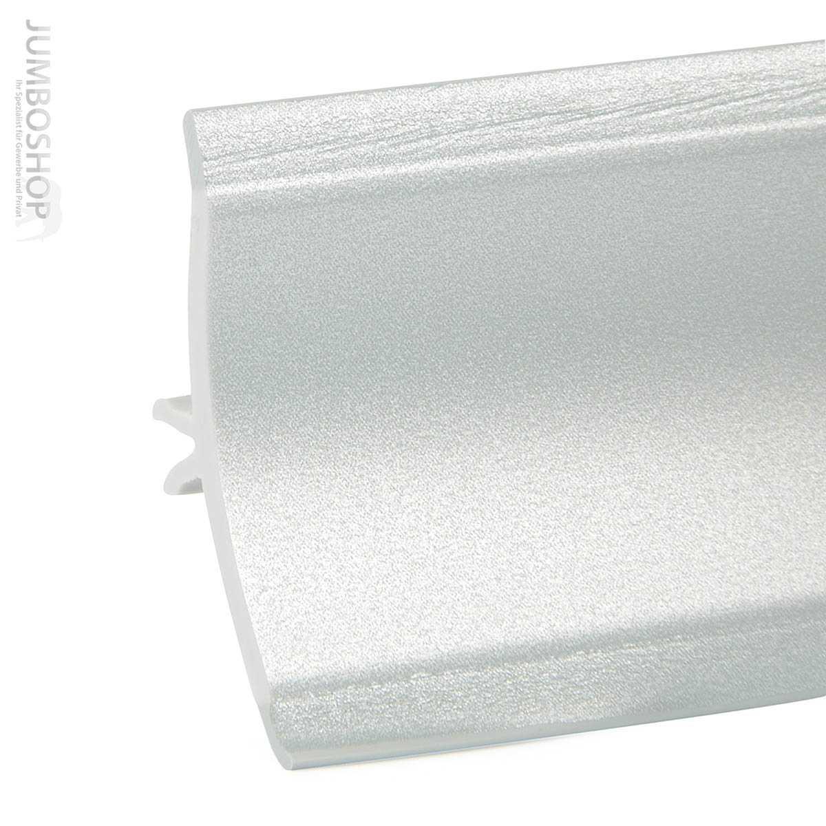 Wandabschlussleiste Küche Alu | Abschlussleiste Kuche Arbeitsplatte Kuchenleiste Aluminium