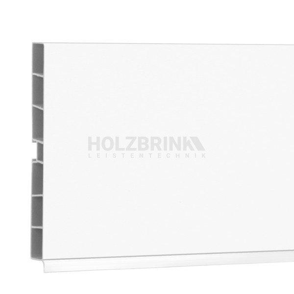 Küchensockelblende HBK Weiss Hochglanz | Jumbo-Shop