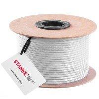 Vorschau: 10mm POLYPROPYLEN SEIL PP Seil Polypropylenseil WEISS