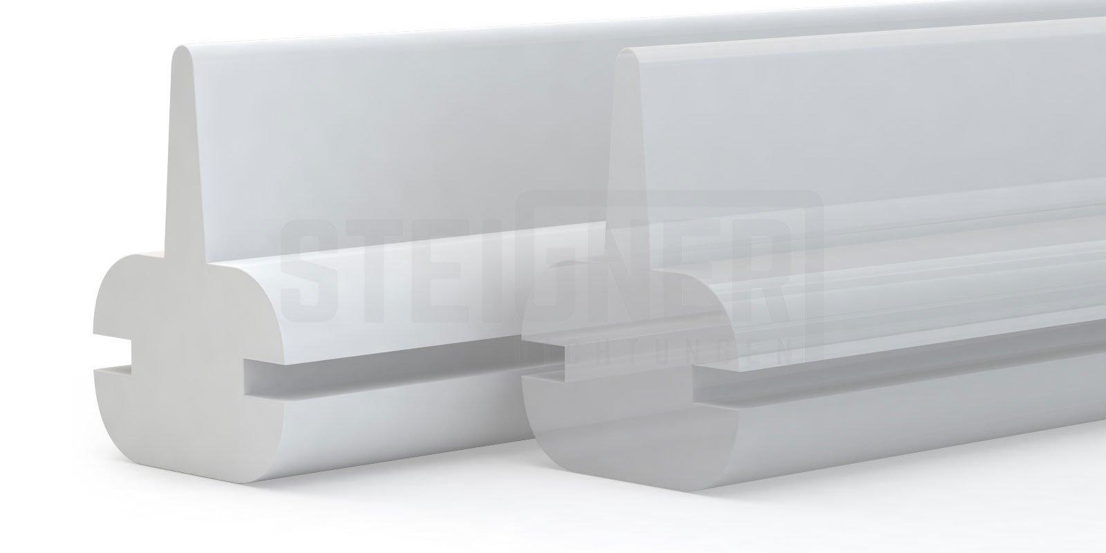 Dichtprofil SDD01 Abdichtung Dusche | Jumbo-Shop | {Duschwanne abdichten wand 34}