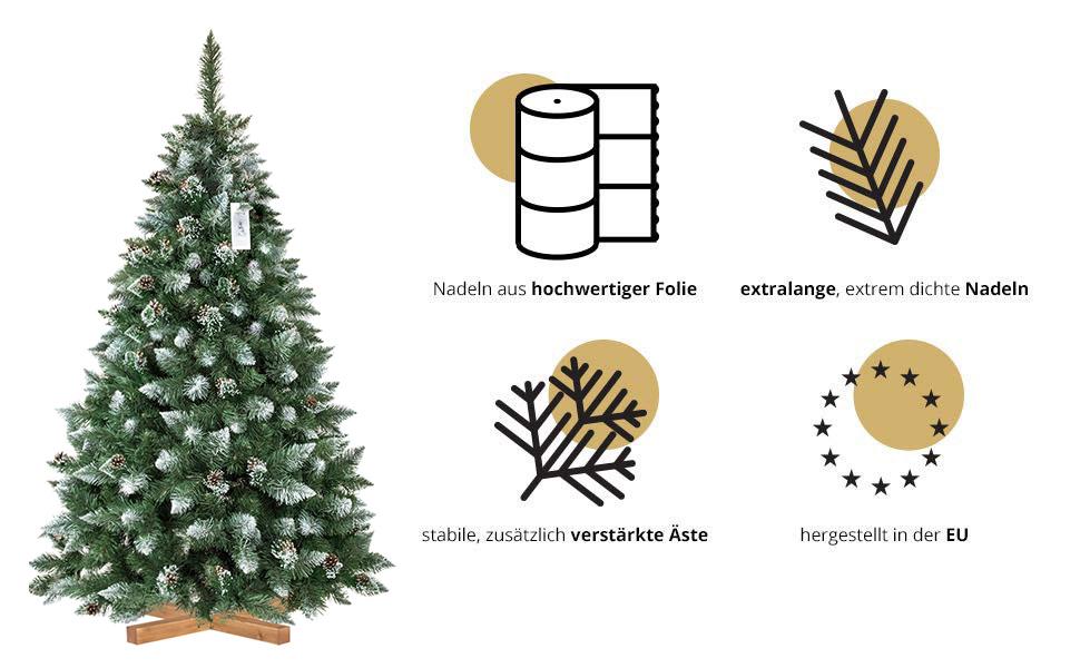 kiefer-natur-weiss-beschneit-vorteile-fairytrees