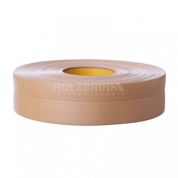Weichsockelleiste selbstklebend Knickwinkel 32x23mm Knickleiste PVC Abdeckleiste Kunststoff