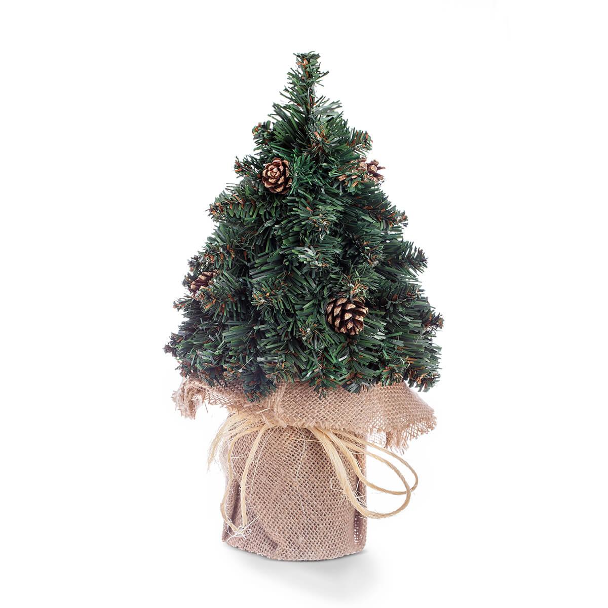 mini weihnachtsbaum 35cm k nstlich weihnachtsbaum mini natur. Black Bedroom Furniture Sets. Home Design Ideas