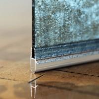 Vorschau: Duschdichtung UK17 Duschtürdichtung Duschkabinendichtung