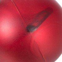 Vorschau: Ø 6 cm Weihnachtskugeln für Weihnachtsbaum ROT - 24er-Pack , B-Ware