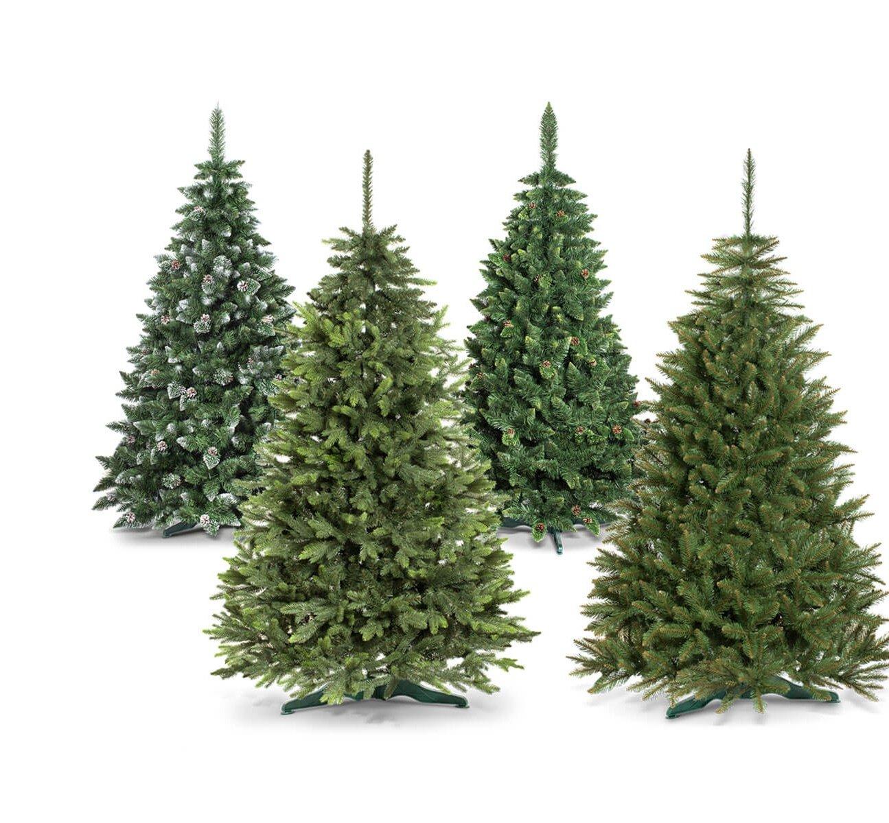 ein künstlicher Weihnachtsbaum bietet viele Vorteile - unsere Modelle in der Übersicht