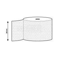 Vorschau: Polsterfolie Blisterfolie 30cm Rollenbreite Verpackungsfolie Luftpolster