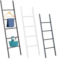 Vorschau: Handtuchhalter Kleiderständer Handtuchleiter Vintage