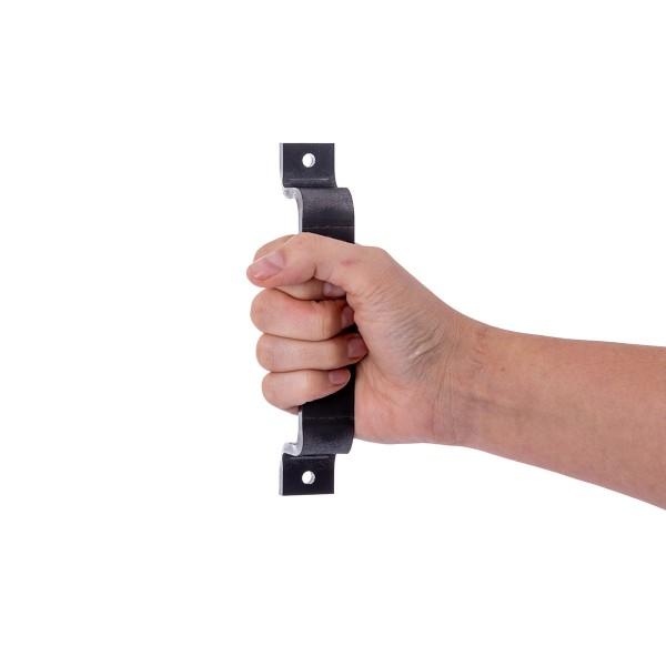 Türgriff für Schiebetür, rechteckig DIY-Möbel HLMG-02