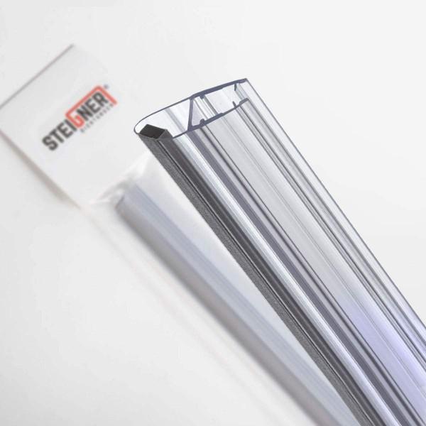 2m Duschdichtung UKM03 magnetisch wasserabweisend Magnetdichtung UPS
