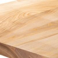 Vorschau: Couchtisch Massivholz Beistelltisch Wohnzimmertisch 60x60x47 cm