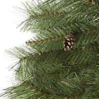 Vorschau: Künstlicher Weihnachtsbaum SKANDINAVISCHE TANNE
