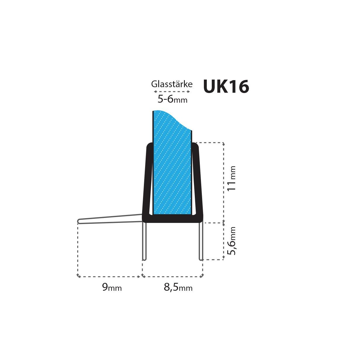 duschdichtung viertelkreis wasserabweiser dichtung dusche schwallschutz uk16 ebay. Black Bedroom Furniture Sets. Home Design Ideas